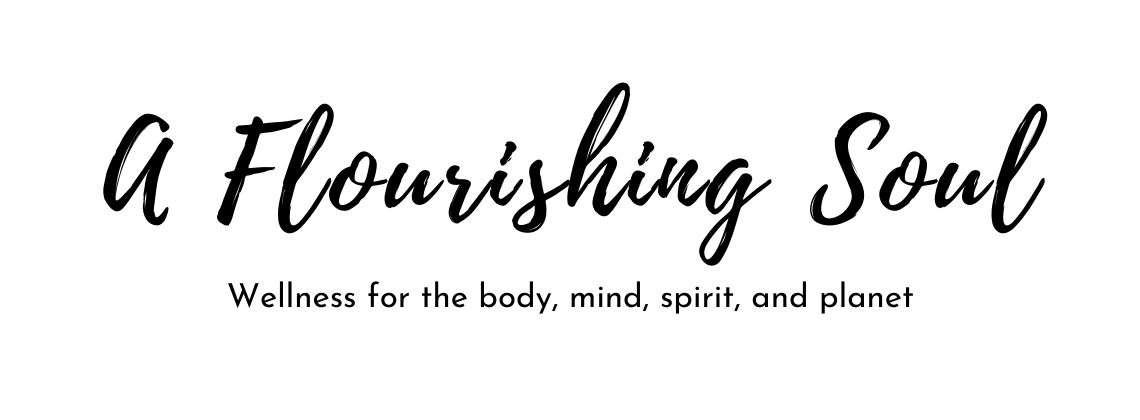 A Flourishing Soul